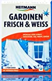 Heitmann Gardinen Frisch & Weiss 5 x 50g