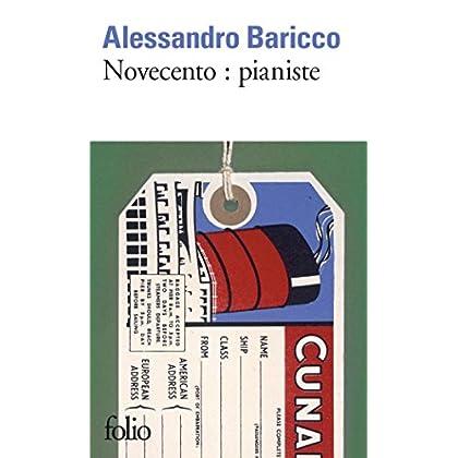Novecento:pianiste: Un monologue