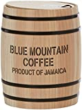 Smiths Coffee Speciality Gift Blue Mountain Jamaica Barrel 200 g
