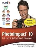 Ulead Photo Impact 10 Aktion