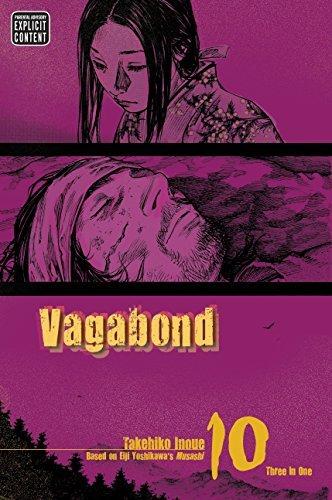 Vagabond, Vol. 10 (VIZBIG Edition) by Takehiko Inoue (2011-07-19) par Takehiko Inoue