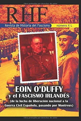 RHF-Revista de Historia del Fascismo por Ernesto Milà