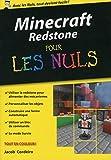 Minecraft Redstone poche pour les Nuls