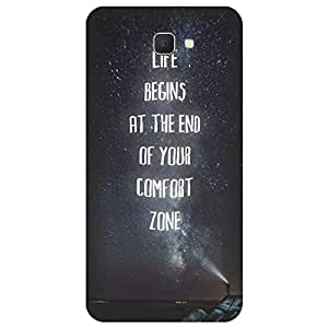 Digi Fashion Premium Back Cover with direct sublimation printing for Samsung Galaxy C9 Pro