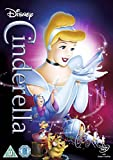Cinderella [Disney] by Hamilton Luske, Clyde Geronimi Wilfred Jackson