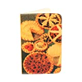 Potpourri of Pie Business, Credit & ID Card Holder