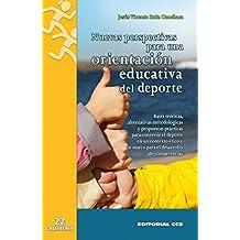 Nuevas perspectivas para una orientación educativa del deporte (Calistenia)