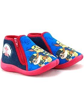 Paw Patrol Zapatillas para Niños