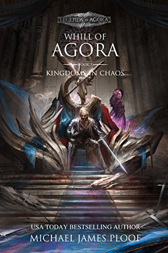 Whill Of Agora Epub