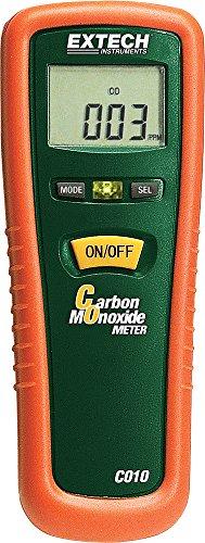Extech Instruments Co10Kohlenmonoxid Meter Extech Meter
