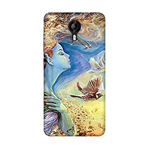 Micromax Canvas Amaze 2 E457 Designer Soft Case Back Cover By Fasheen