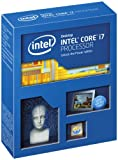 Intel Core i7 4960X Extreme Edition / 6x 3.60GHz / 15MB Cache / LGA2011 / boxed
