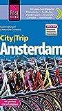 Reise Know-How CityTrip Amsterdam: Reiseführer mit Faltplan und kostenloser Web-App