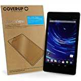 Cover-Up UltraView - Pellicola Protettiva Antiriflesso Opaca per Google Nexus 7 2 FHD (2013)