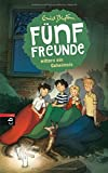 Fünf Freunde wittern ein Geheimnis (Einzelbände, Band 15)