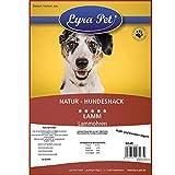 100 Lammohren getrocknet Kausnack Hund Futter Belohnung wie Rinderohren Lamm - 4