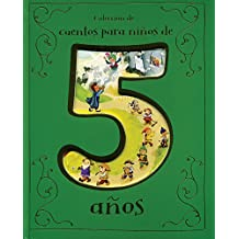 Colección De Cuentos Para Niños De 5 Años