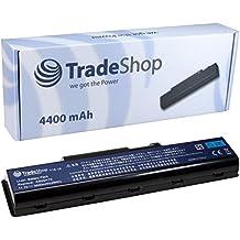 Alto rendimiento 4400mAh Batería para Acer Aspire 4732Z-4732Z-432G25MN 431G16Mn 5700 5732ZG 5734Z 5732Z 5735Z 5735 5732 ZG-5734-Z 5735 Z 5732 5735 4900 4935 4935 z-4920-G-G-G 4930 4930G