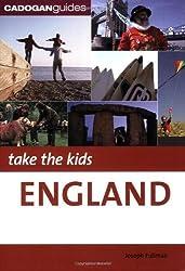 Take the Kids England, 3rd (Take the Kids - Cadogan) by Joseph Fullman (2007-06-01)