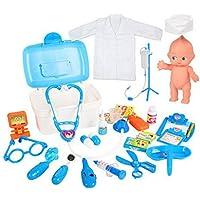 Arzt Spielzeug Medizin-Schrank-Sets für Kinder Kinder Doktor Kit/ Rollenspiel?G preisvergleich bei kleinkindspielzeugpreise.eu