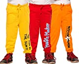 Maniac kids pant(Pack of 3)