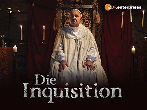 Die Inquisition, Staffel 1
