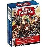 Devir Hero Realms: Personaggi Espansione Gioco da Tavolo in Italiano