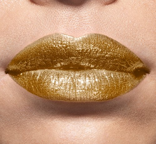L'Oréal Riche Gold Obsession Lipstick, Pure Gold