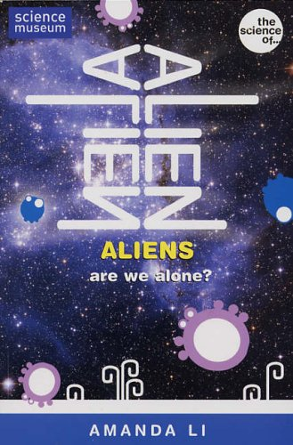 Aliens : are we alone?