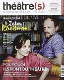 Theatre(S) N 14 Ete 2018