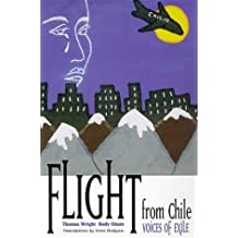 Flight from Chile: Voices of Exile