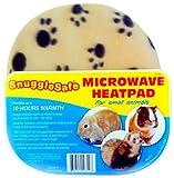 Snugglesafe Mikrowellen-Wärmekissen, kabellos