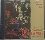Songtexte von Vienna Symphonic Orchestra - Classical Christmas