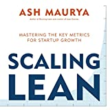 Image de Scaling Lean: Mastering the Key Metrics for Startup Growth