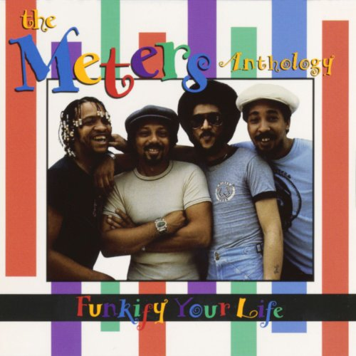 Funkify Your Life: The Meters ...