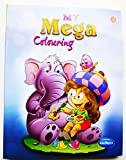 #9: My Mega Colouring Pages 240