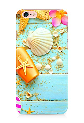 holidays-beach-sand-white-coctail-sun-water-sea-ocean-3d-cover-case-design-for-iphone-7plus