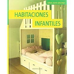 PRG ARQ INTDES HABITACIONES INFANTILES (pb) E - 9781405476331