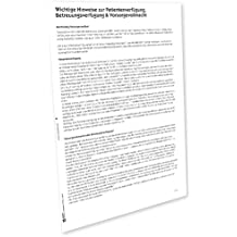 Avery Zweckform 2234e Ratgeber Patientenverfügung [PDF-Download]