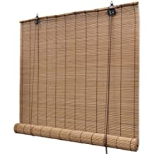 Tende Per Esterno In Bambu.Amazon It Tenda Bamboo