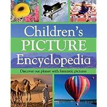 Children's Picture Encylopedia