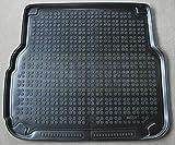 Rezaw Plast Z967147 Kofferraumwanne Kofferraumschale schwarz