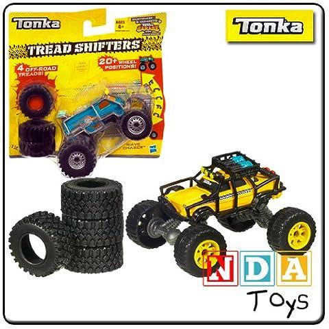 TONKA Garage 'Die Cast' Tread Shifters ab 4 Jahren (18495148)