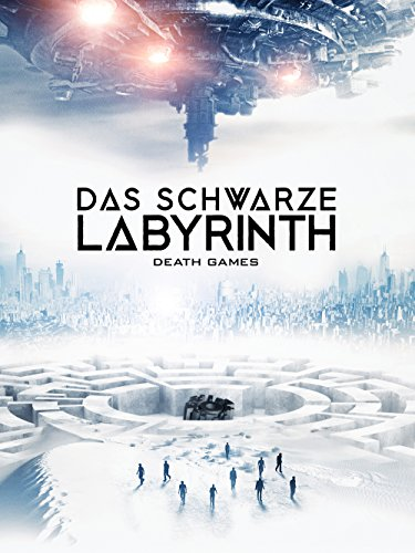 Das schwarze Labyrinth - Death Games [dt./OV]