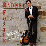 Songtexte von Radney Foster - Del Rio, TX 1959