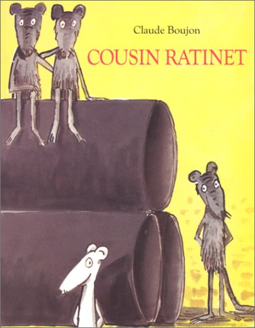 Cousin Ratinet