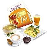 Régimen Adelgazante Hiperproteico Paquete 14 días 33 productos 1...