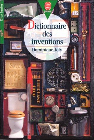 Dictionnaire des inventions