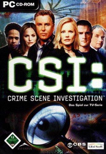 CSI: Crime Scene Investigation hier kaufen
