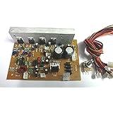 Salcon Electronics 4.1 Home Theater Board, Audio Amplifier Board Kit 4.1/2.1 Economy